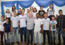 Projeto SuperNerds destaca os melhores alunos de matemática e português das escolas públicas municipais