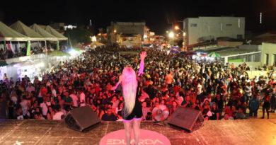 Festividades de Santos Reis 2020 reúne milhares de pessoas nos três dias de evento