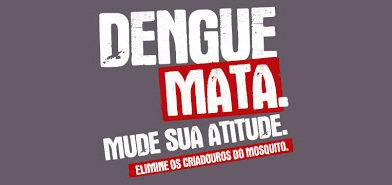 Aproveite sua quarentena e elimine todos os focos da dengue de sua casa!