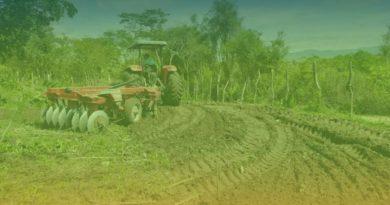 Programa Aração de Terras atende mais de 170 propriedades rurais no primeiro semestre de 2020