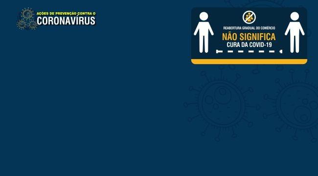 COVID 19: Conheça as novas medidas do plano de retomada das atividades anunciadas